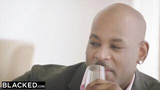 Interracial szex